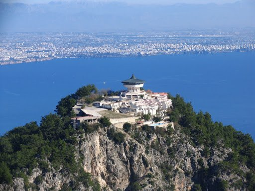 Antalya city tour  and Things to do in Antalya