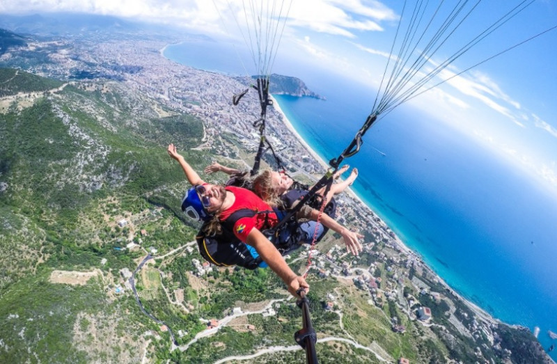 Excursions and things to do in Alanya