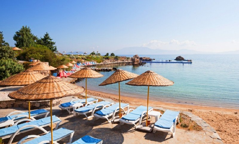 Activity and Tour Guide in Antalya: Relieves Stress!