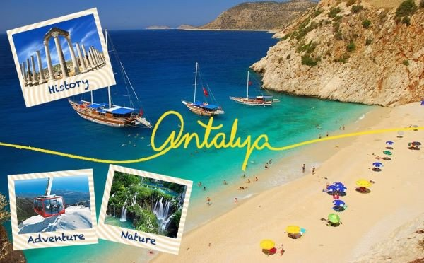 Holiday times of Antalya and tips for a good holiday